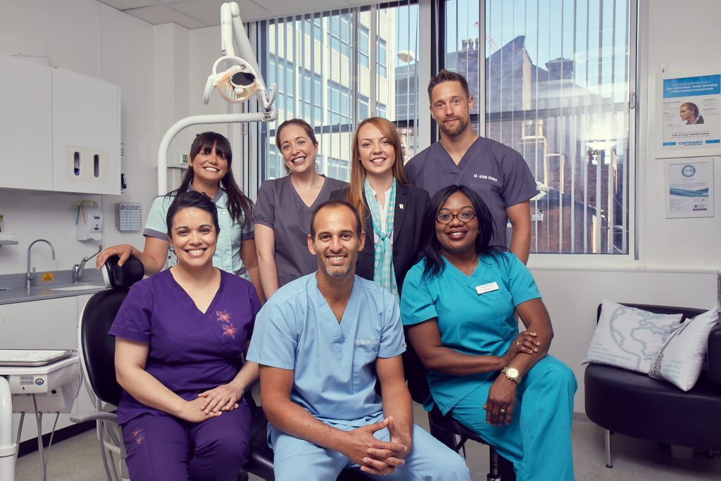 Record number of clinicians join {my}dentist